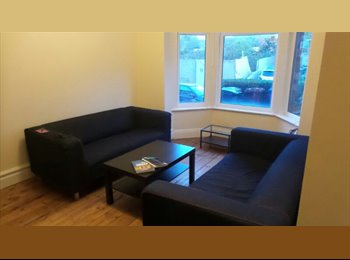 EasyRoommate UK - £360pm all bills inc avail now lovely fresh warm townhouse, Burnage - £360 pcm