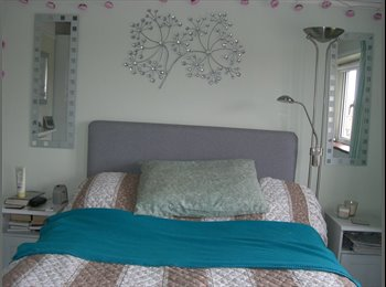 EasyRoommate UK - The best rental property in Bridgwater, Bridgwater - £380 pcm