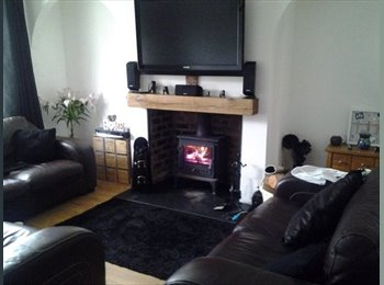 EasyRoommate UK - 4 Bedroom Professional House Share in Doncaster, Doncaster - £325 pcm