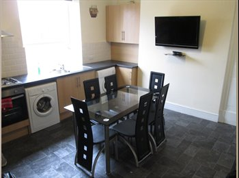 EasyRoommate UK - Great double rooms in Barnsley ALL BILLS INCLUDED!, Barnsley - £300 pcm