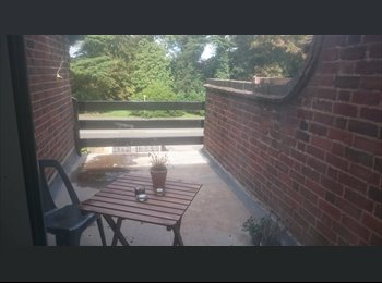 EasyRoommate UK -  Double bedroom fully furnished no deposit all bills inclusive, Leamington Spa - £350 pcm