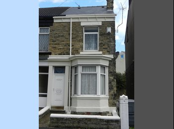 EasyRoommate UK - Double Room in Shared House, Norfolk Park, Sheffield, Park Hill - £320 pcm