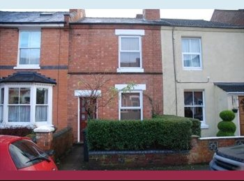 EasyRoommate UK - 1 Bedroom in Student House Available!, Worcester - £400 pcm