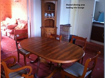 EasyRoommate UK - House share., Thornton-Cleveleys - £350 pcm