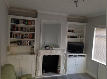 EasyRoommate UK - Double Room for rent in large house, Hastings - £500 pcm