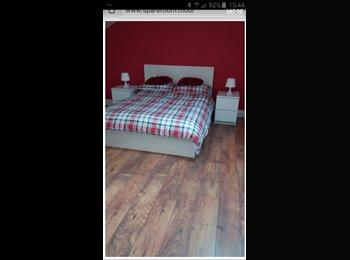EasyRoommate UK - Stotfold House. Hartlepool, Hartlepool - £400 pcm