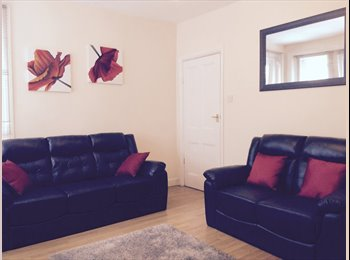 EasyRoommate UK - Double rooms available in City Centre, Lancaster - £350 pcm