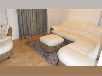 EasyRoommate UK - All bills included! Big Double in City centre Friendly Ladies house!, Adamsdown - £425 pcm