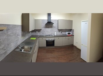 EasyRoommate UK - BRAND NEW DOUBLE ROOM ONLY £335PM, Perry Barr - £335 pcm