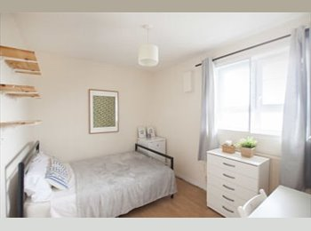 EasyRoommate UK - WHITE CITY!COMPLETELY NEW HOUSE!DISCOUNT FOR THE FIRST 2 MONTHS!AMAZING CONDITION, Bishop's Stortford - £737 pcm