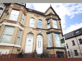 EasyRoommate UK - Gorgeous Town House, Tuebrook - £320 pcm