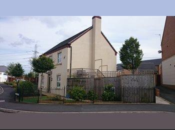 EasyRoommate UK - Room Available, Saint Helens - £390 pcm
