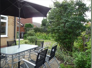 EasyRoommate UK - Addenbrookes/ARM special!!, Church End - £650 pcm