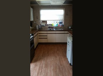 EasyRoommate UK - Two rooms for rent in Enfield, Brimsdown - £490 pcm