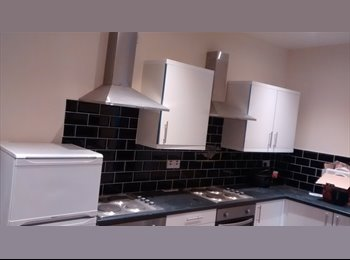 EasyRoommate UK - City centre convenience with parking. Bedsits from £85pw all inclusive, Everton - £375 pcm