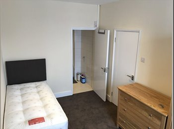 EasyRoommate UK - Room to let, Bowes Park - £600 pm