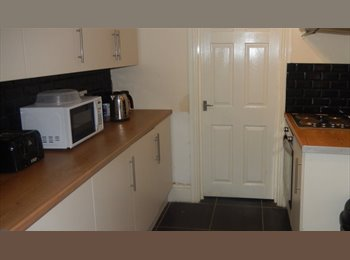 EasyRoommate UK -  DOUBLE ROOM  - FURNISHED TOWN CENTRE LOCATION, Bedford - £350 pcm