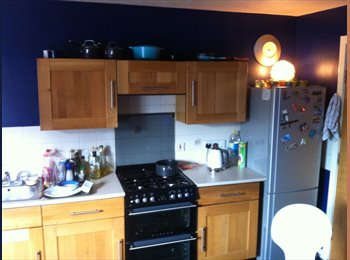 EasyRoommate UK - Very Central Flat, Aberdeen - £420 pcm