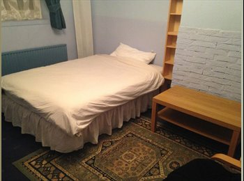EasyRoommate UK - Clean quiet rooms available in Kingswood/Fishponds, Speedwell - £280 pcm