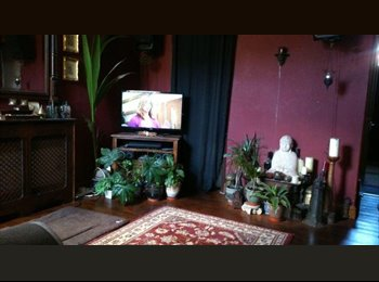 EasyRoommate UK - Double room in centrally located home, Great Heath - £335 pcm