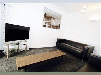 EasyRoommate UK - * Teesside Student House Share Accommodation 2017/18 *, Middlesbrough - £368 pcm