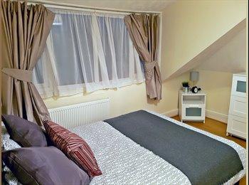 EasyRoommate UK - NO DEPOSIT NEEDED !!! GREAT ROOMS & GREAT LOCATION!!!, Inner Avenue - £475 pcm