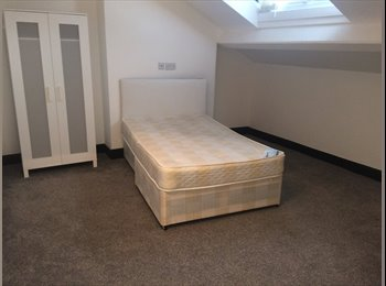 EasyRoommate UK - A stunning brand new and beautifully refurbished 10 bedroom property in Kensington, Fairfield - £346 pcm