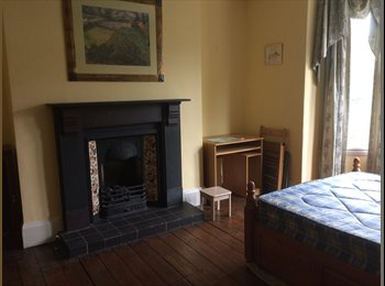 EasyRoommate UK - Large Double Bedroom at StGeorges Place (The Race course) for 390pcm available now, Semilong - £390 pcm