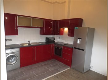 EasyRoommate UK - [REF:EG41] *AVAILABLE NOW Whole Apartment or 2person share Luxury, New Basford - £499 pcm