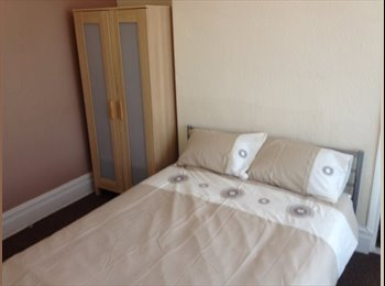 EasyRoommate UK - New House Share - Great for Fazakerley Hospital, Croxteth - £300 pcm