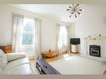 EasyRoommate UK - Whole MaIsonette house W9, Maida Hill - £2,400 pcm