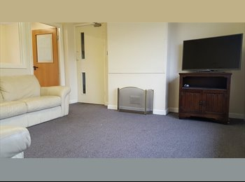 EasyRoommate UK - *** £150PCM BILLS INCLUDED FOR DOUBLE ROOM***, Hartlepool - £150 pcm