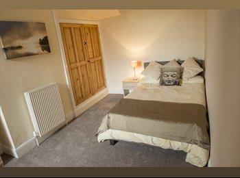 EasyRoommate UK - Lovely house in Oswaldtwistle, Accrington - £390 pcm