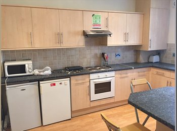 EasyRoommate UK - Rooms available in a 6 beds  house, Potternewton - £355 pcm