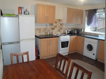 EasyRoommate UK - single/box room inc all the bills and cleaner, 5-10 min walk to Victoria, Arboretum - £240 pcm