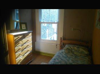 EasyRoommate UK - Cosy cottage, West Norwood - £580 pcm