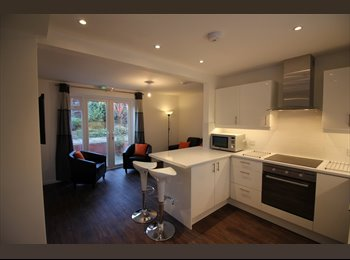 EasyRoommate UK - STUNNING NEW Professional house share, Eastleigh - £645 pcm