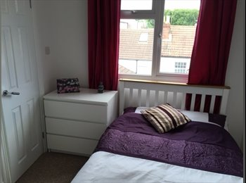 EasyRoommate UK - Brand New Double Ensuite Rooms!, St George - £540 pcm