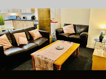 EasyRoommate UK - EXCELLENT ALL INCLUSIVE STUDENT ACCOMMODATION , Broomhall - £390 pcm