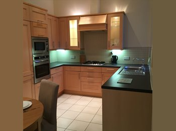 EasyRoommate UK - Modern Apartment in Woodford London  , Woodford Bridge - £800 pcm
