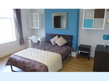 EasyRoommate UK - Large rooms, sociable professional houseshare, Rotton Park - £400 pcm