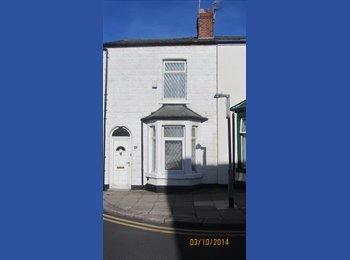 EasyRoommate UK - Furnished Room, Blackpool - £270 pcm