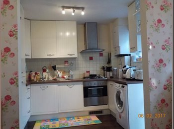 EasyRoommate UK - Rooms For Rent in Sutton, The Wrythe - £400 pcm