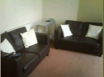 EasyRoommate UK - Double Bedroom All Bills Included , Great Heath - £365 pcm