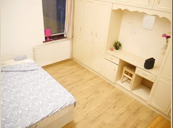 EasyRoommate UK - + CUTE CUTE DOUBLE ROOM SO GOOD PRICE !!!, Harlesden - £694 pcm