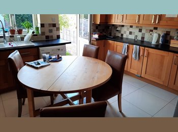 EasyRoommate UK - Double room to rent for professionals only, Brislington - £488 pcm
