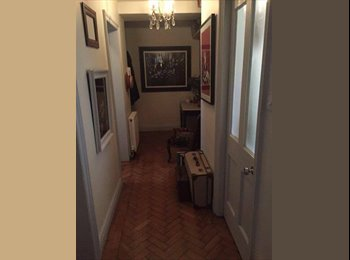 EasyRoommate UK - Garden apartment | Large double room in Holland Park | , Notting Hill - £985 pcm