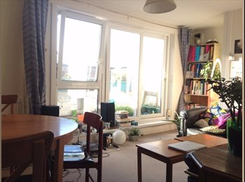 EasyRoommate UK - Room available in student house, Glasgow - £400 pcm