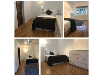 EasyRoommate UK - Spacious Double rooms for rent, Norbury - £600 pcm