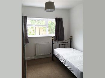 EasyRoommate UK - Lovely Room in Shared House, Close to City Centre & Science Park, Chesterton - £450 pcm